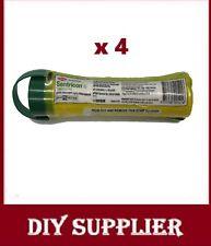 4 x Sentricon Termite Elimination System Bait Rod only - Termite Colony Control
