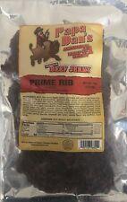 Prime Rib Premium Beef Jerky 8oz