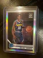 2019-20 Donruss Optic BOL BOL Silver Prizm Holo Rated Rookie #162 RC Nuggets🔥