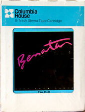 PAT BENATAR Live From Earth NEW SEALED 8 TRACK CARTRIDGE