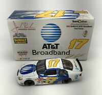 Team Caliber Owners Series #17 Matt Kenseth DeWALT AT&T 2001 Ford 1:24 Scale