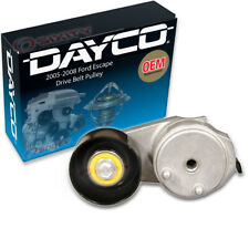 Dayco Drive Belt Pulley for 2005-2008 Ford Escape 3.0L V6 - Tensioner xx