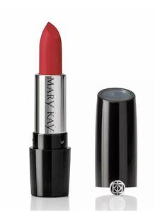 Mary kay gel semi matte lipstick Red Stiletto NEW