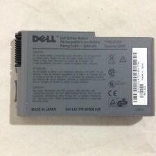 Genuine OEM Dell 6Y270 Battery for Latitude D500 D505 D510 D520 D530 D610