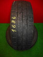2x Pneu D'Hiver Michelin 205/65 R16C 107/105T Agilisalp Point 15 Env. 5,5 mm