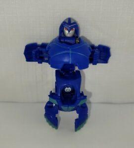 Bakugan Elico Blue Aquos Element Change Special Attack 680G Rare