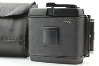 【NEAR MINT w/ Case】 Mamiya RB67 Pro S 120 Film Back Holder for Pro S from JAPAN