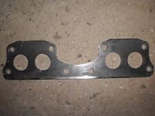 TOYOTA  CORONA CELICA 21RC HILUX  22R EXTRACTORS HEADERS PLATE 10MM THICK