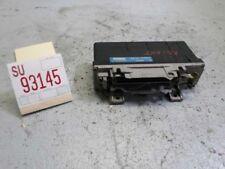 87 Mercedes Benz 260E Anti Lock Brake ABS Control Module Computer 29188
