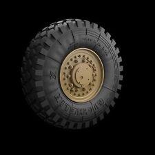 "Panzer Art 1/35 KTO ""Rosomak"" Road Wheels Set"