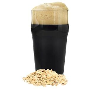 Oatmeal Stout - All Grain Beer Brewing Kit - Homebrew