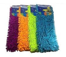 Microfaser Mikrofaser Ersatzbezug Wischmop Bodenwischer Wischtücher Putzhilfe