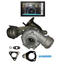 Turbolader Audi VW 2.0 TDI 89 93 100 103 KW 121 126 136 140 PS mit DPF