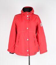 Gaastra Hooded Pr-G Air Women Waterproof Jacket Coat Size L, Genuine