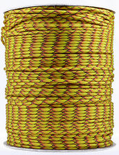 Explode - 550 Paracord Rope 7 strand Parachute Cord - 1000 Foot Spool