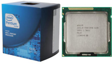CPU INTEL G630 - LGA1155 - PROCESSORE 1155 INTEL PENTIUM DESKTOP