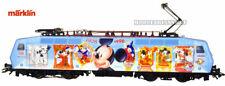 Marklin 37535 E-Loco BR120 Disney Mickey Mouse  Digital - MB06