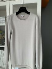 The White Company wool blend jumper top sz M