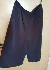 Papaya Capri, Cropped Trousers for Women 26L Inside Leg
