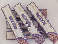 -- Neu new -- 15 Gramm Tulasi Lavender Lavendel Räucherstäbchen incense sticks
