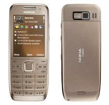 Nokia E52 Rose Gold (Unlocked) Mobile Phone