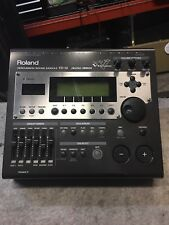 Roland TD-12 Percussion Sound Module V-Drums CLEAN