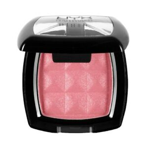 NYX Professional Makeup Powder Blush, Dusty Rose,