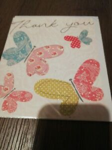 Thank You Card BNIP