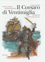 Il Corsaro di Ventimiglia - illustrazioni di Emanuele Luzzati
