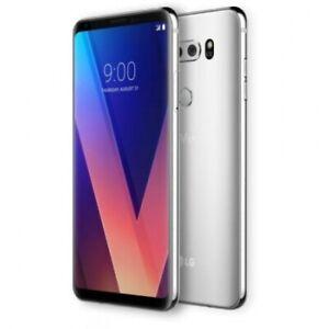 LG V30 - Original Worldwide unlock cellphone Full accessorize included.