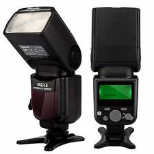 Meike MK-930II Flash Speedlite GN58 for Canon Nikon Pentax DSLR Universal Camera