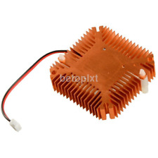PC Laptop CPU VGA Video Card 55mm Cooler Cooling Fan Heatsink New FR