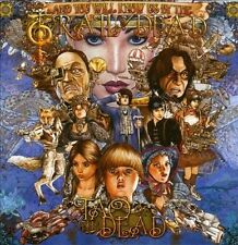 And You Will Know Us By the Trail of Dead : Tao of the Dead CD (2011)