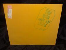 The Who Live At Leeds Sealed USA 1980 MCA-37000 Vinyl Lp Record Album