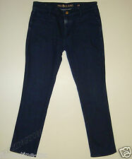 """BEAUTIFUL M.I.H. MID RISE CROPPED SLIM LEG JEANS 29 """"THE PARIS"""" Made in Heaven"""