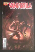 Vampirella #29 Dynamite Parrillo Variant Comic Book