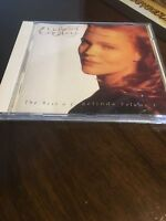 THE BEST OF BELINDA CARLISLE - GREATEST HITS CD - HEAVEN IS A PLACE ON EARTH +