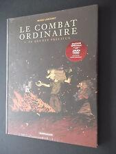 TL DVD Tome 3 Le Combat ordinaire Ce qui est précieux Manu LARCENET sous blister