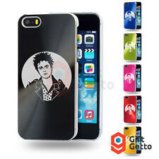 Billie Joe Armstrong Image Engraved Personalized Metal Cover Case - iphone 5/5s