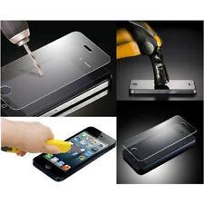 Panzerglas für iPhone 4, 4S, 4G, Schutzglas Verbundglas Echt Glas Schutzfolie 9H