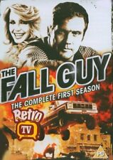 The Fall Guy - Season 1 [1981] (DVD)