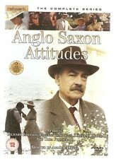 ANGLO SAXON ATTITUDES Region 2 dvd Richard Johnson.Daniel Craig.