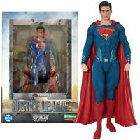 Artfx Kotobukiya Statue Superman DC Comics Justice League 1/10 Figures Toys KO