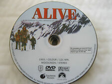 ALIVE starring Ethan Hawke, Vincent Spano, Josh Hamilton - DISC ONLY{DVD}