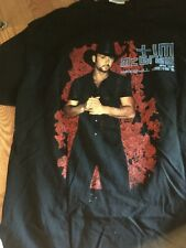 Vintage Tim Mcgraw Concert Shirt Plus 'Live Like You Were Dying' Concert Shirt