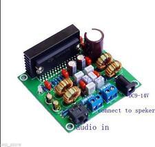 Assembeld Hifi TA2020 Class T Stereo 25W+25W Power amplifier board amp