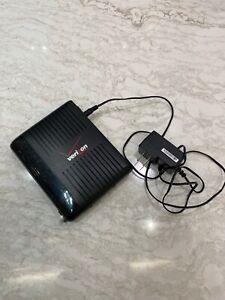 Pre-owned Verizon Actiontec Verizon Hi-Speed Internet DSL Router