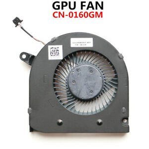 GPU Fans for DELL G3-3590 Cooling Fan