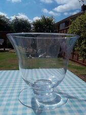 More details for lovely handmade glass very large fruit bowl ? / special occasions decor  ?