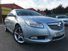 Insignia Manual 75,000 to 99,999 miles Vehicle Mileage Cars